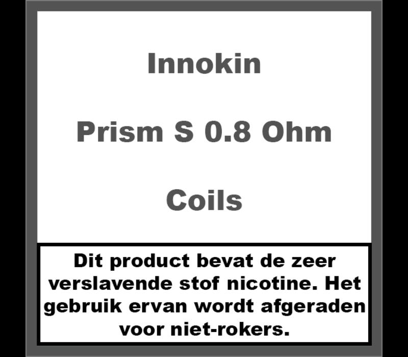 Prism S Coils 0,8