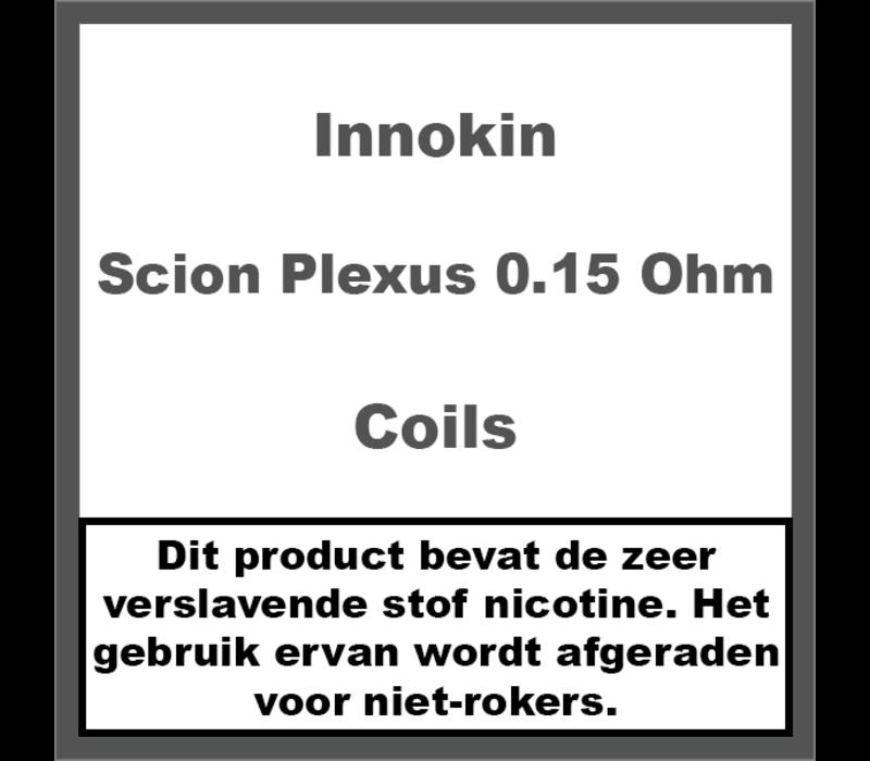 Scion Plexus Coils 0,15