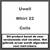 Uwell Whirl 22 Coils