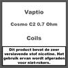 Vaptio Cosmo C2 0,7 Ohm Coils
