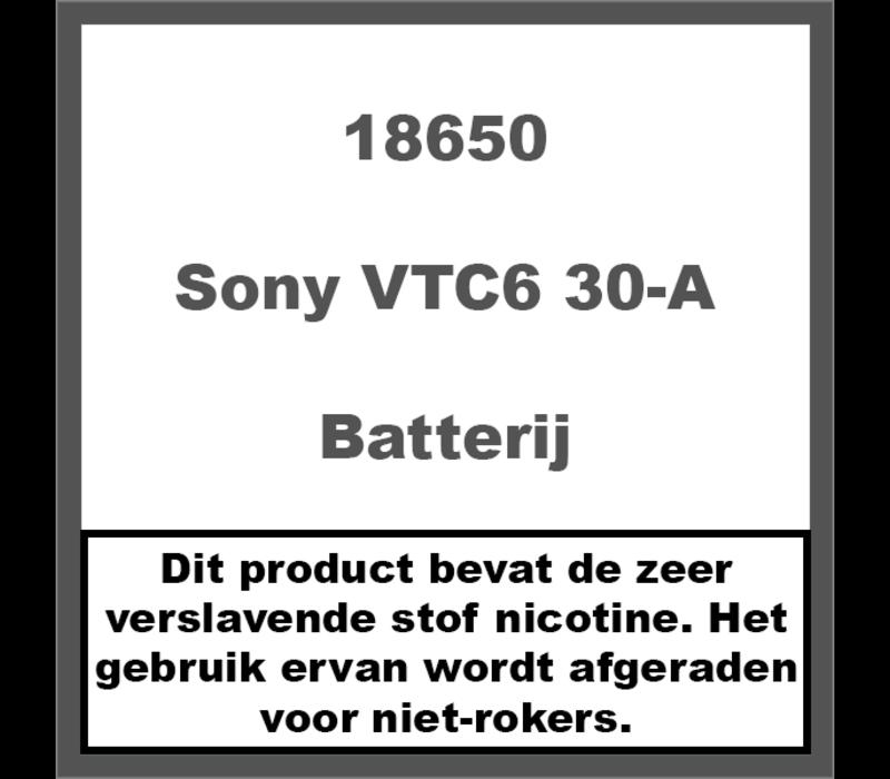 VTC6 30-A
