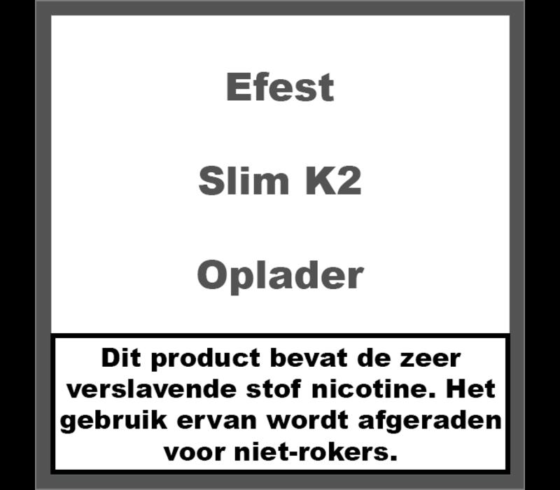 Slim K2 Charger