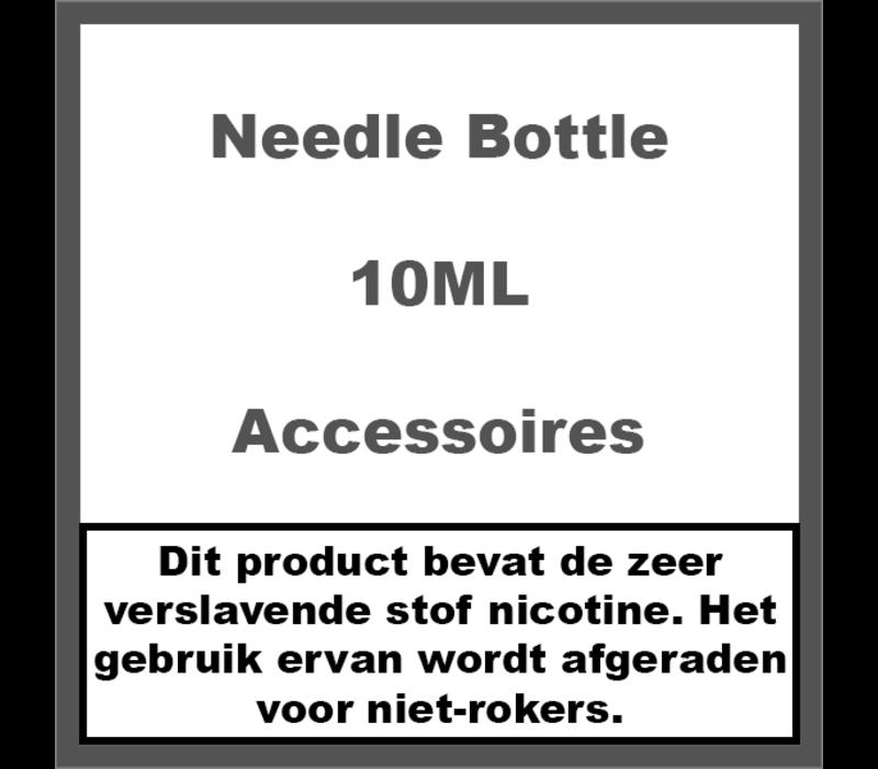 Needle Bottle 10ml