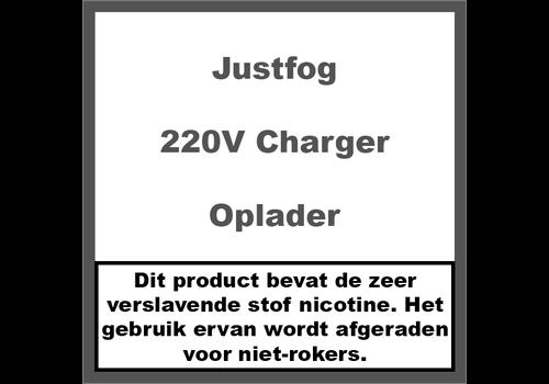 JustFog USB Wandadapter