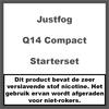 JustFog Q14 Compact