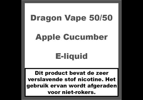 Dragon Vape Apple Cucumber