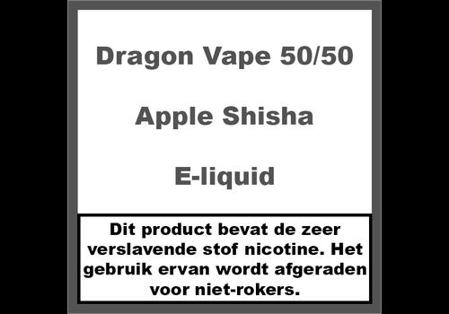 Dragon Vape Apple Shisha