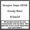 Dragon Vape Candy Razz