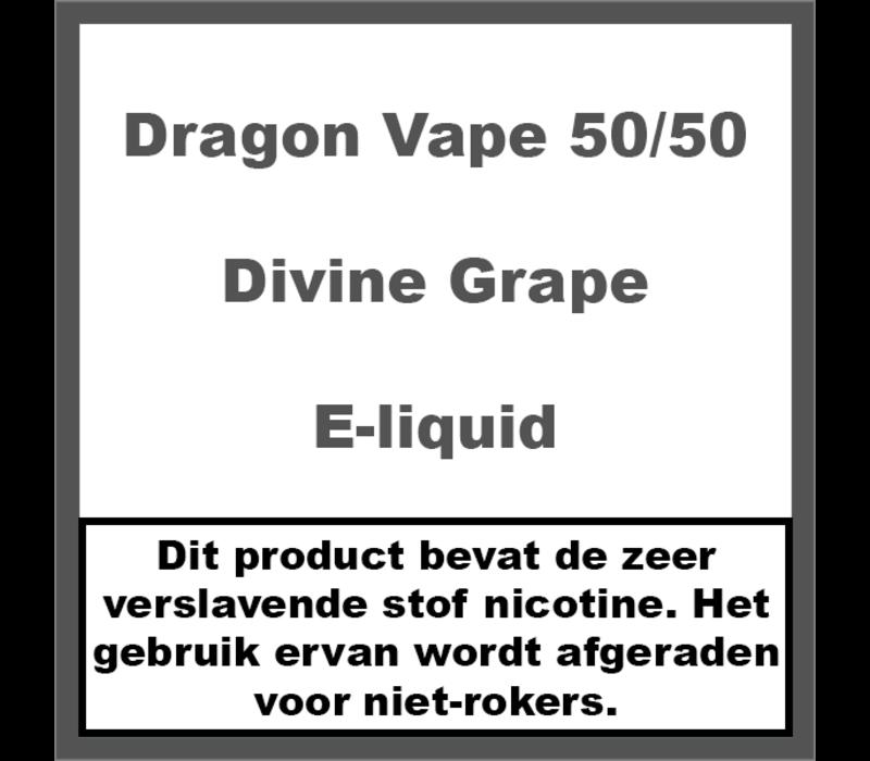 Divine Grape
