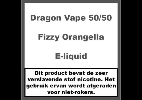 Dragon Vape Fizzy Orangella