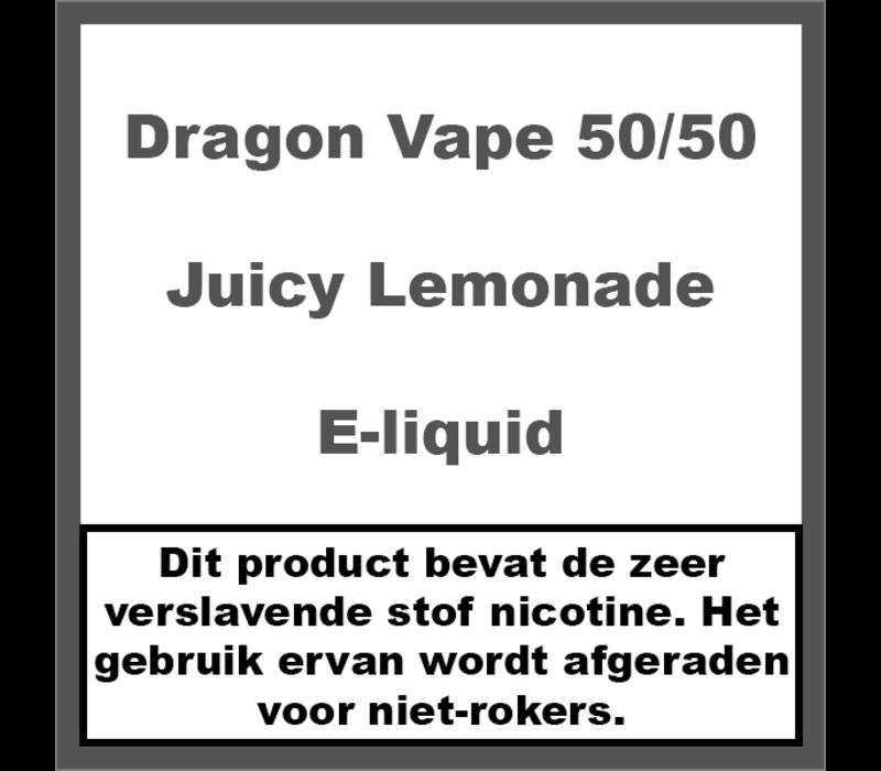 Juicy Lemonade