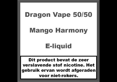 Dragon Vape Mango Harmony