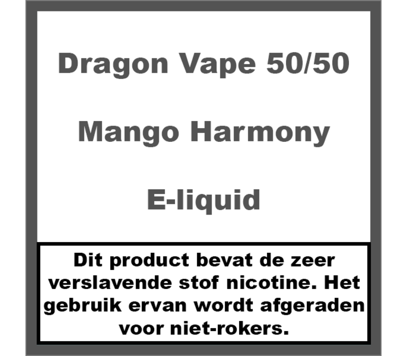 Mango Harmony