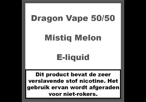 Dragon Vape Mistiq Melon
