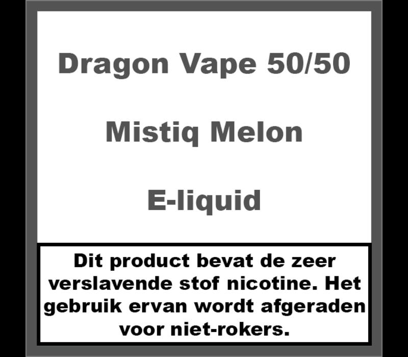 Mistiq Melon