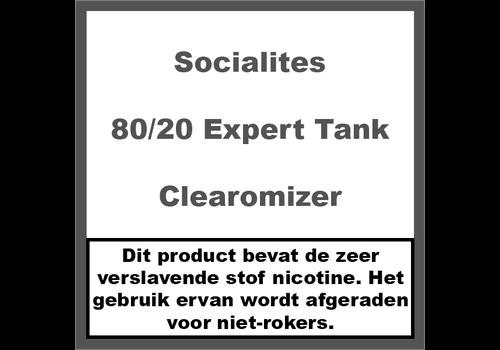 Socialites Tank 80/20
