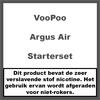 VooPoo Argus Air Starterset