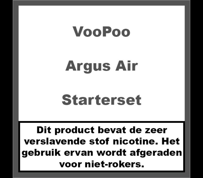 Argus Air Starterset