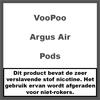 VooPoo Argus Air Pods