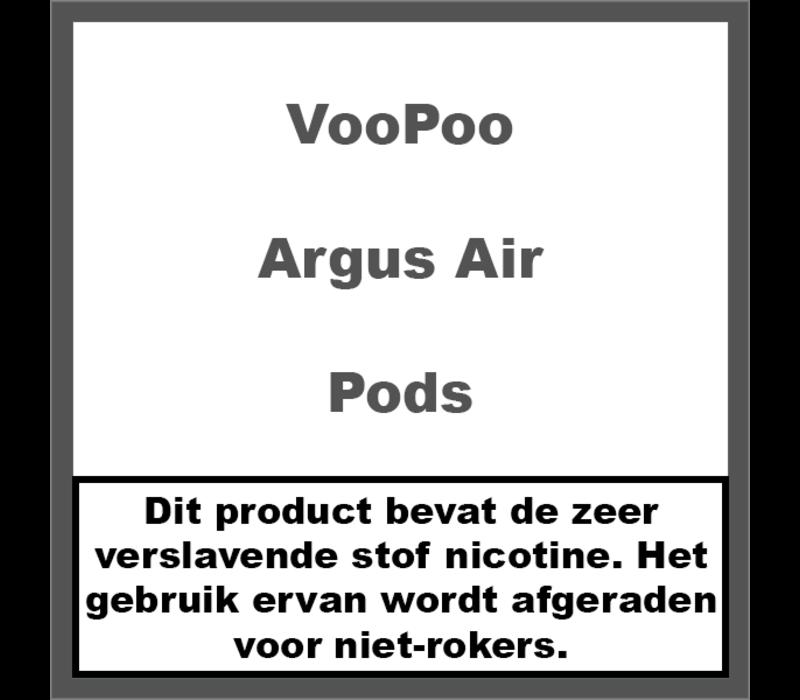 Argus Air Pods