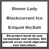 Dinner Lady Blackcurrant Ice