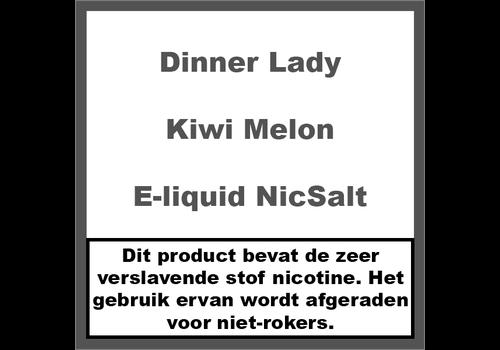 Dinner Lady Kiwi Melon