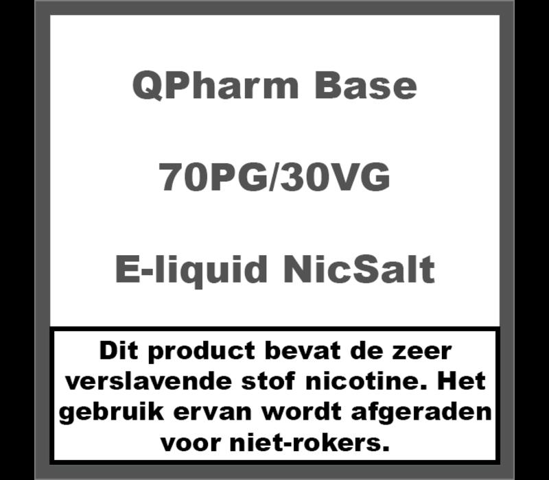 Base 70%PG/30%VG NS