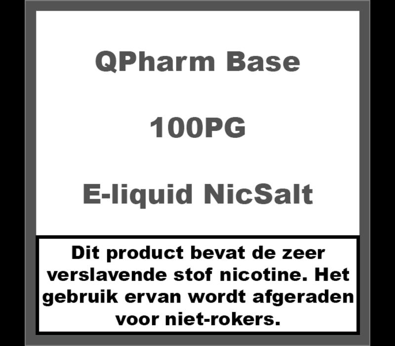 Base 100%PG NS