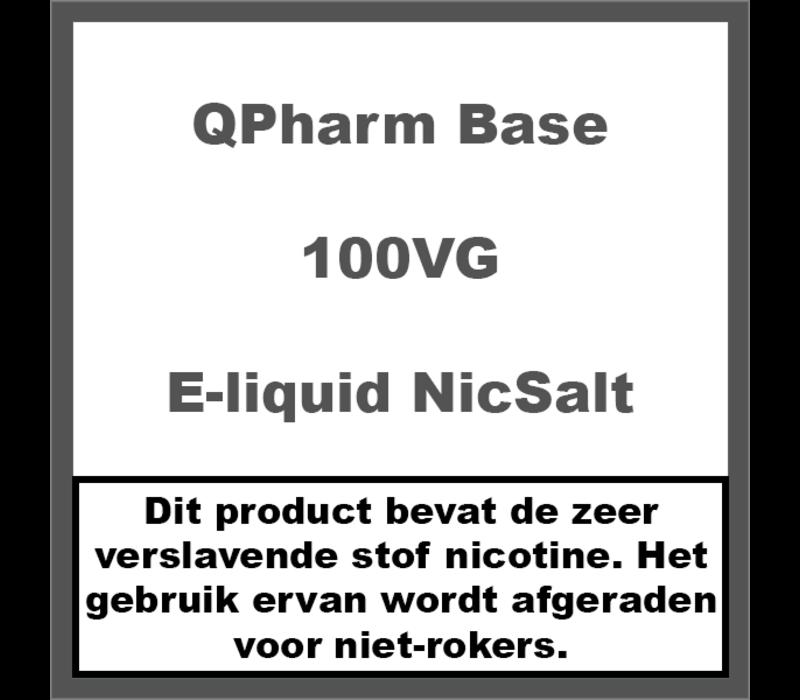 Base 100%VG NS