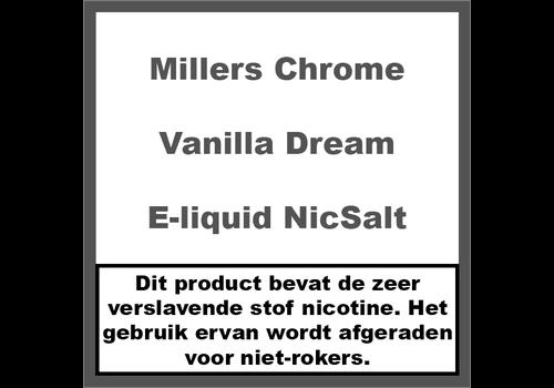 Millers Chrome Line Vanilla Dream NS