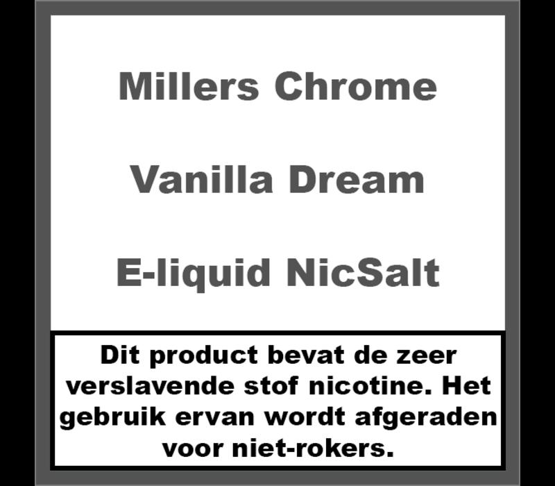 Vanilla Dream NS