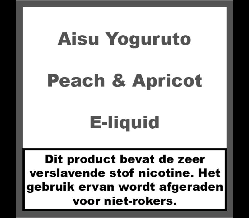 Yoguruto Peach & Abricot