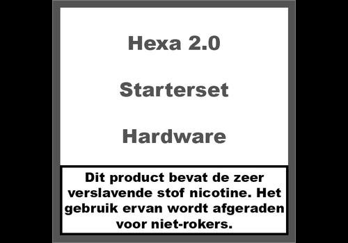 Hexa 2.0 Starterset