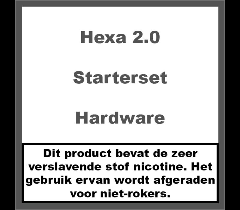 2.0 Starterset