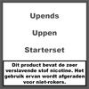Uppends Uppen Starterset