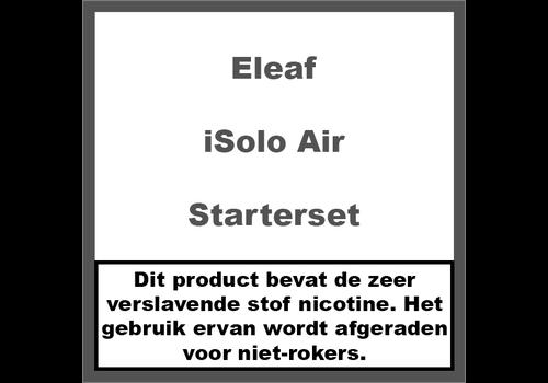 Eleaf iSolo Air