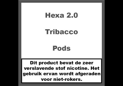 Hexa 2.0 Pods Tribacco
