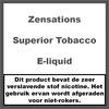 ZenSations Superior Tobacco