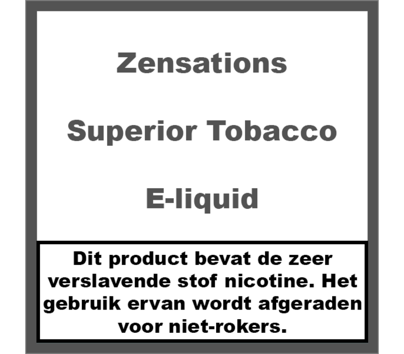 Superior Tobacco