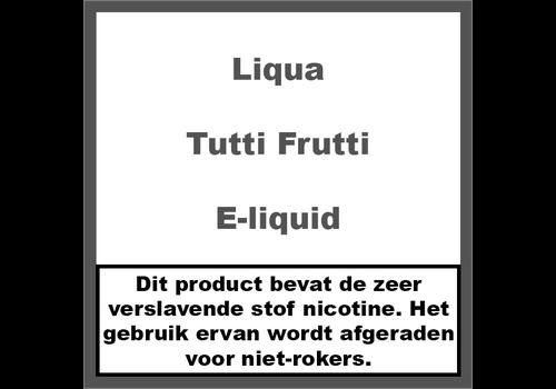 LiQua Tutti Frutti