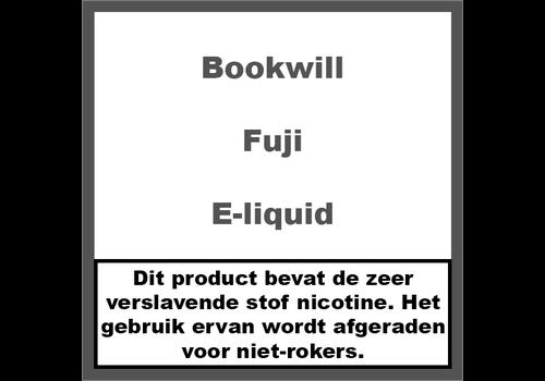 Bookwill Fuji