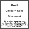 Uwell Caliburn Koko