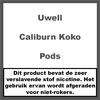 Uwell Caliburn Koko Pods