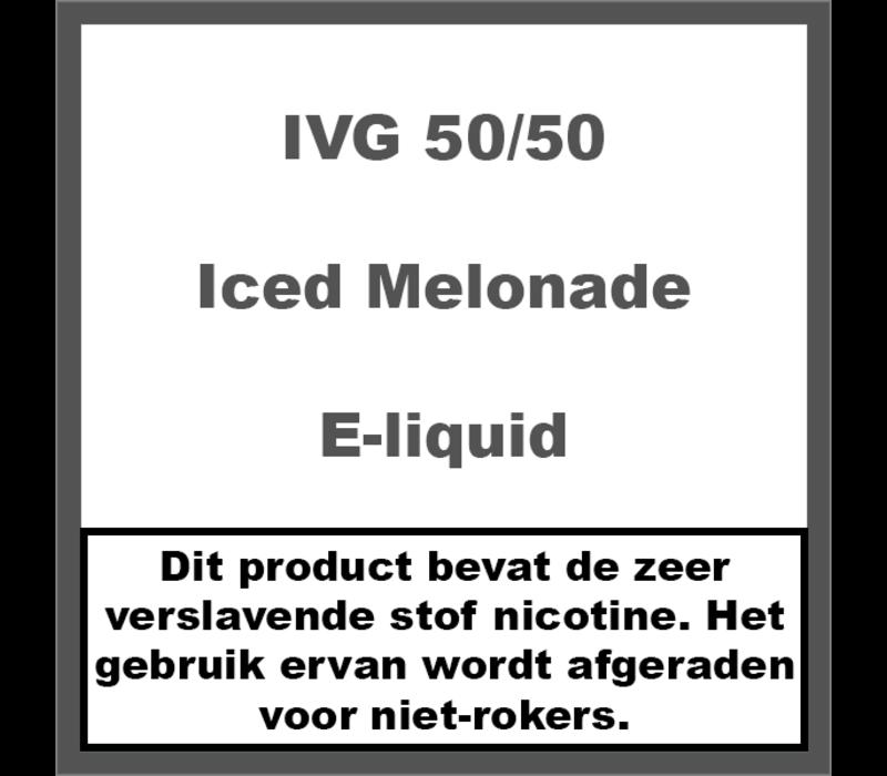 Iced Lemonade