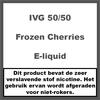 IVG Frozen Cherries