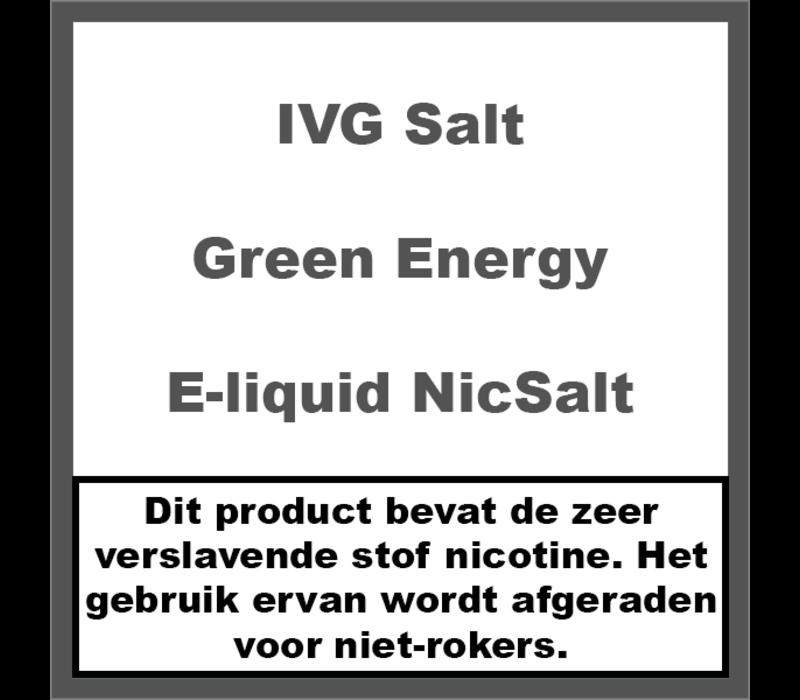 Green Energy NS20