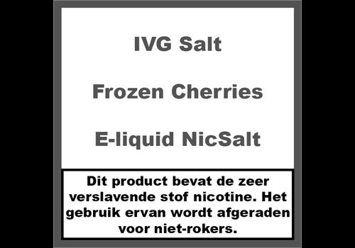 IVG Frozen Cherries NS20