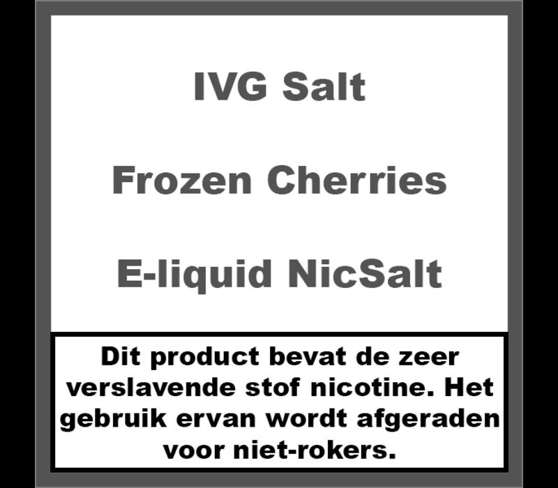 Frozen Cherries NS20