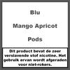 Blu Mango Apricot
