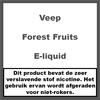Veep Forest Fruits